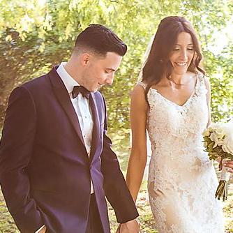 Bridal Testimonial Christina