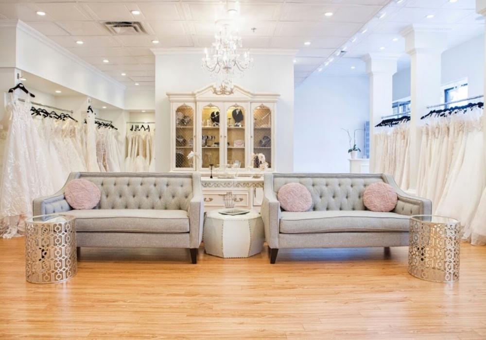 Galleria Della Sposa Luxury Bridal Boutique