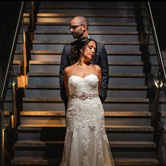 Bridal Testimonial Carine Chaieb